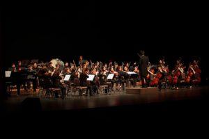 Orkest/Ensembles